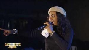 Mercy Chinwo - Atmosphere Of Worship (Praise Medley)
